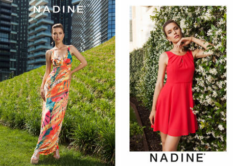 Client: Nadine  gallery
