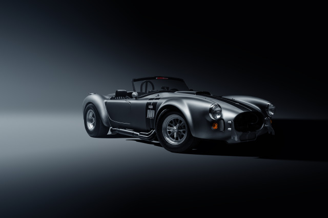 Shelby Cobra  gallery