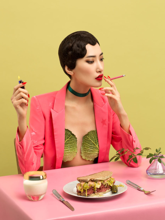Photographer: Aleksandra Kingo gallery