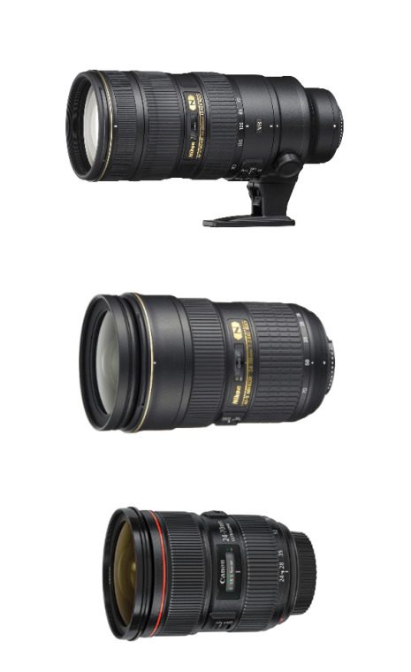 nikon, lenses, equipment