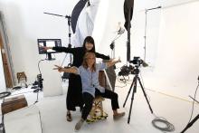 sharpen studio beijing china