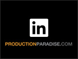 PRODUCTION PARADISE LINKEDIN PAGE