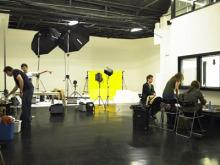 holborn studios