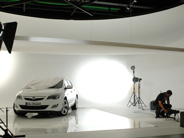 Carshooting with Glossy Floor gallery