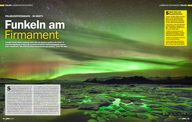 Magazine: Digitalphoto gallery