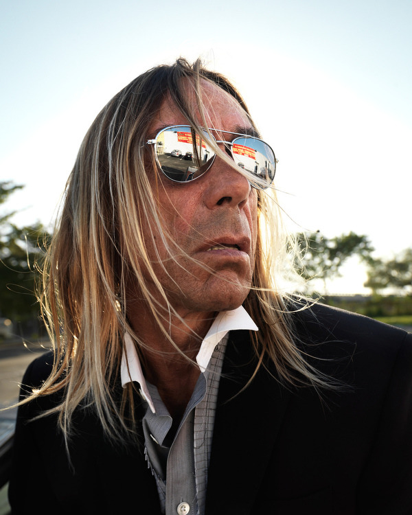Iggy Pop gallery