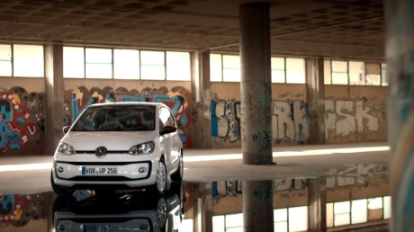 Volkswagen up! - The Beat [Extended Version] gallery