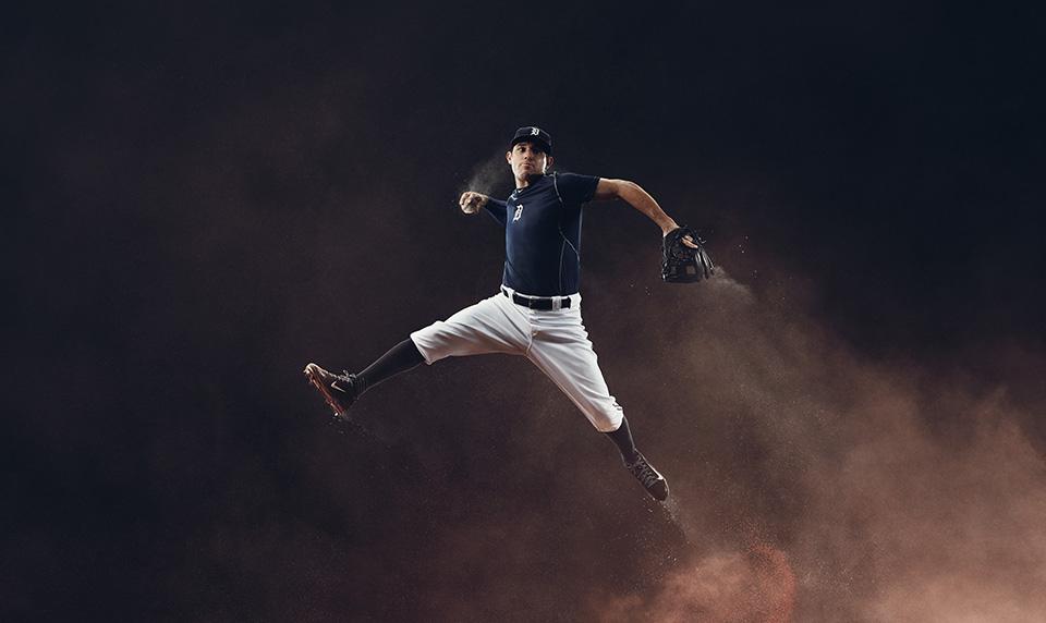 Sport Photography + Motion Spotlight Feb