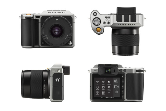 Hasselblad X1D gallery