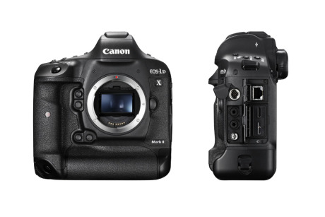 Canon EOS 1DX Mk II gallery