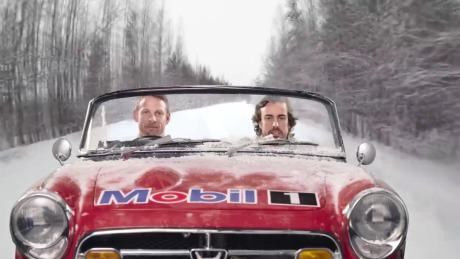 Mobil 1 Endless Roadtrip Russia gallery