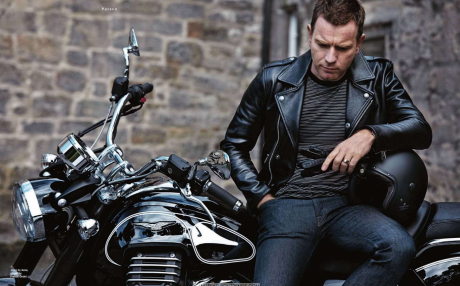 Client: Bloomberg Pursuits with Ewan McGregor gallery
