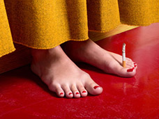 Photographers' Agents cover by Aleksandra Kingo, rep. by Angela Woods