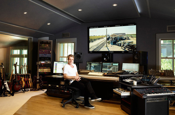 Music Producer: Harry Greyson-Williams gallery