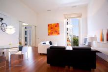 rent city apartments s. l.