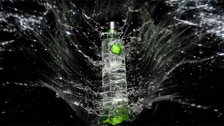 Client: Ciroc Vodka gallery