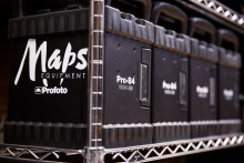 maps production house