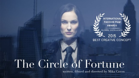 The Circle of Fortune - Fashion film (personal work) gallery