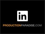 PRODUCTION PARADISE LINKEDIN PAGE