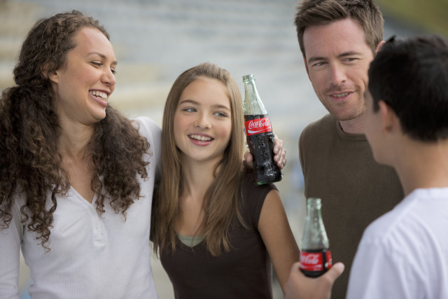 Client: Coca Cola Canada - Olympic Torch Campaign gallery