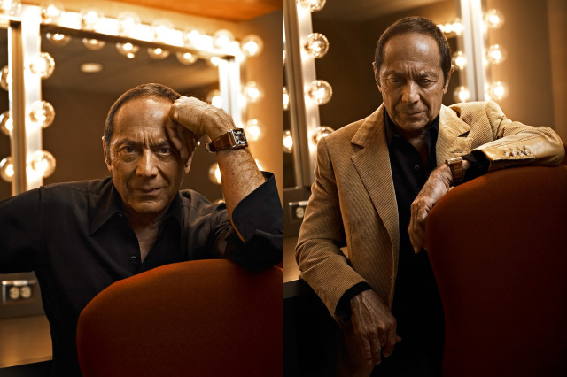 Celebrity: Paul Anka gallery