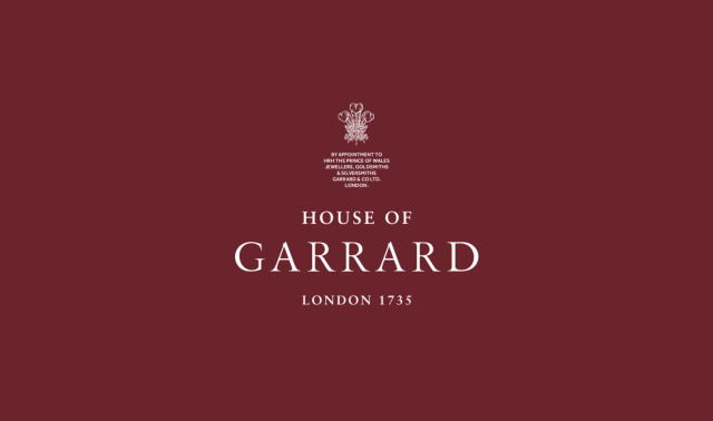 A rebrand of the world's oldest jewellery - House of Garrard, including a new tagline, advertising and e-commerce website gallery