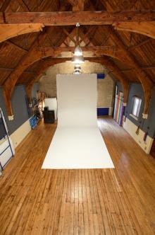 camden park studios
