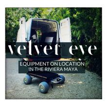 velvet eye