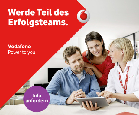 Client: Vodafone gallery