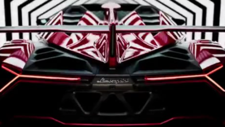 Lamborghini Centenario LP 770-4 | Perfection Forged gallery