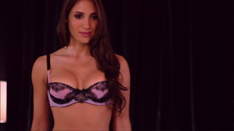 Agent Provocateur TVC ''Eyeball'' gallery