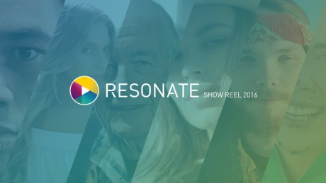 Our Story - Resonate Show Reel 2016 gallery