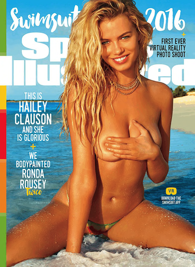 Client: Sports Illustrated Swimsuit Issue gallery