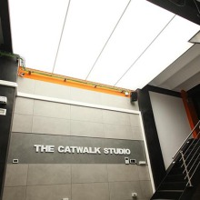 the catwalk studio