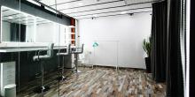 the catwalk studio