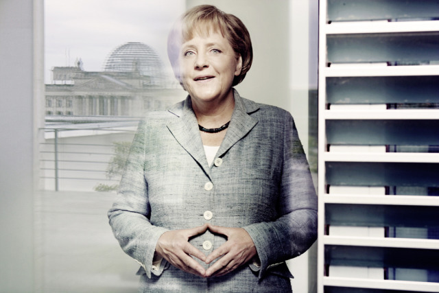 Angela Merkel, Chancellor gallery