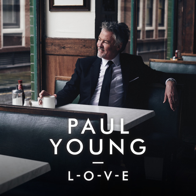 Paul Young - Love gallery
