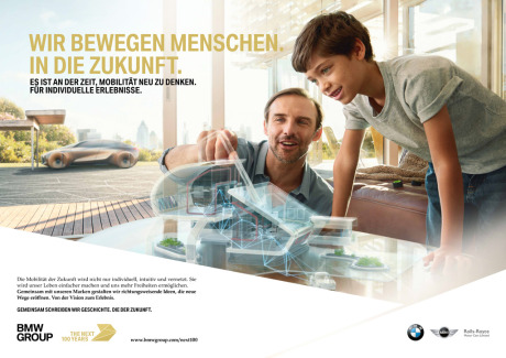 Client: BMW Group gallery