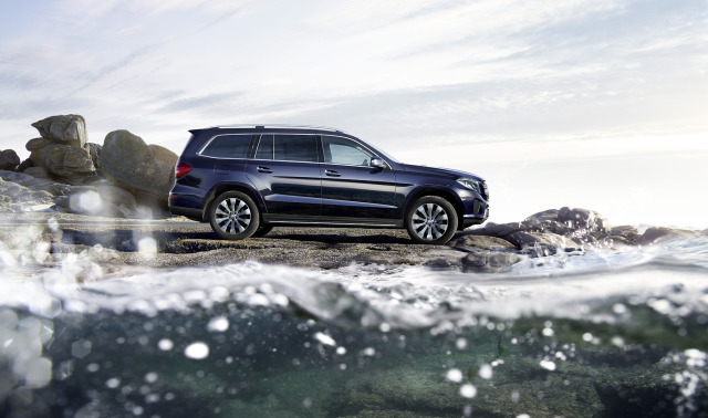 Product: Mercedes GLS gallery