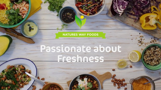 Food Styling: Stacey O'Gorman & Alex Hoffler for Nature's Way  - Production:  Agile Films  gallery