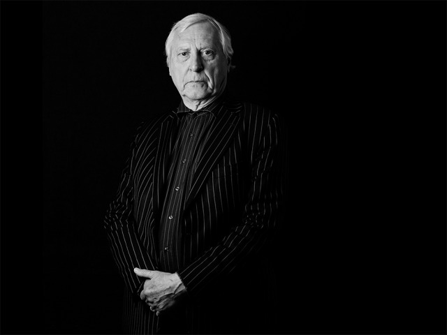 Peter Greenaway, British film director, screenwriter,  artist gallery