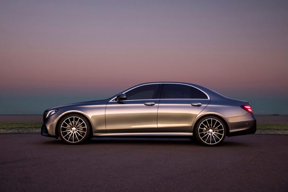 Mark bramley cars landscape photography motion for Mercedes benz newsletter