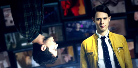 Title: Dirk Gently's Holistic Detective Gallery Motion & Online Content Shoot gallery