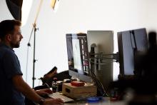 industrial color studios