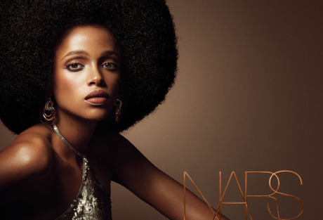 Client: Nars gallery