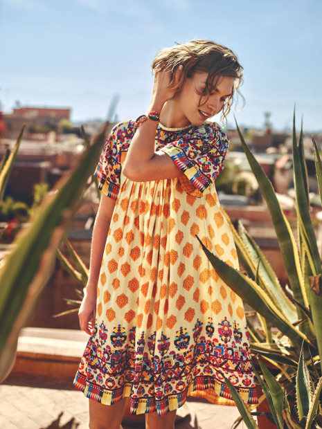 Anthropologie May Catalogue gallery