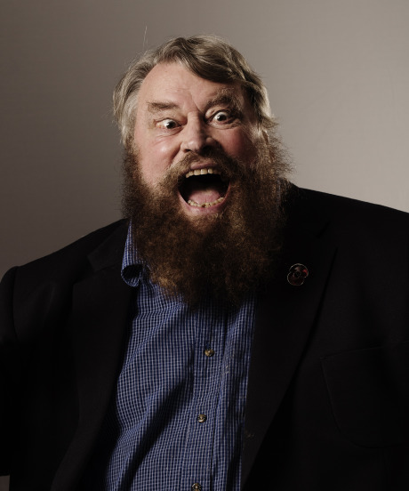 Brian Blessed gallery