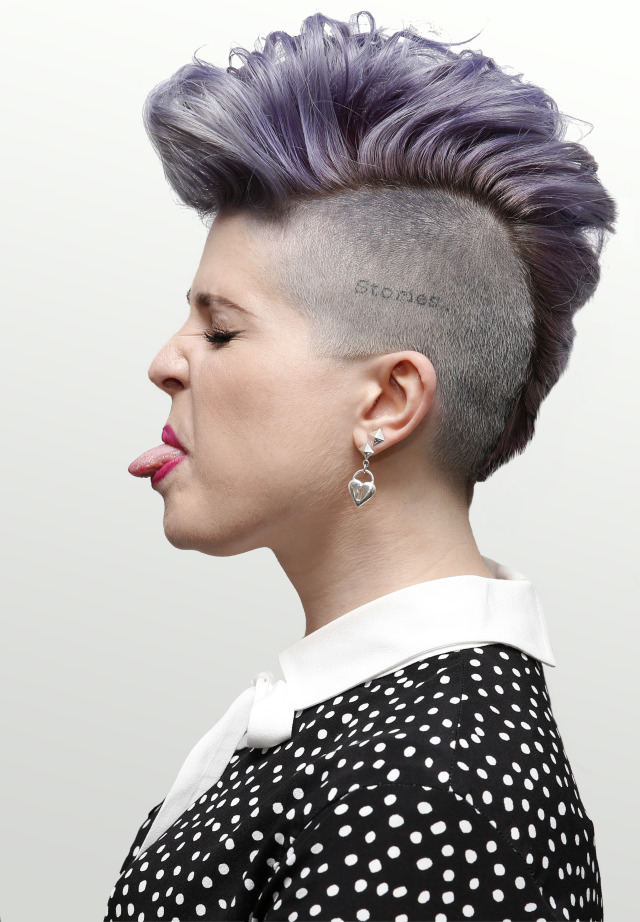 Kelly Osbourne gallery