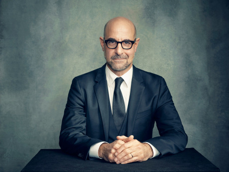Stanley Tucci gallery