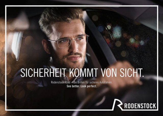 Client: Rodenstock gallery
